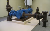 Lobepro Displacement Pumps